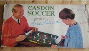 Casdon Soccer