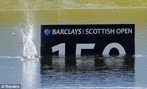 Loch Lomond having another slightly damp day