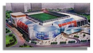 Remember the Super Casino planned for Ibrox?