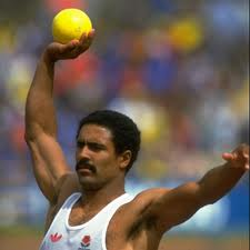 (No! I wanted a picture of Daly AND Thomson, not Daley Thompson! You're fired! - Ed.)