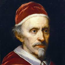 Pope Innocent XI