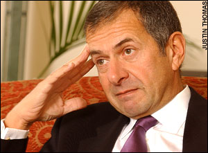 Gerald Ratner contemplates his folly