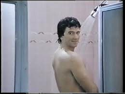 Mr Leggat having succeeded in his mission, Rangers, disguised as Bobby Ewing steps out of the shower in 2011