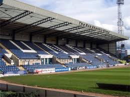 Dens Park awaits its new saviour
