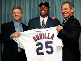 Bobby Bonilla - the King of Restructured Contracts