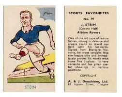 Jock Stein Rovers